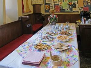 Church Room
